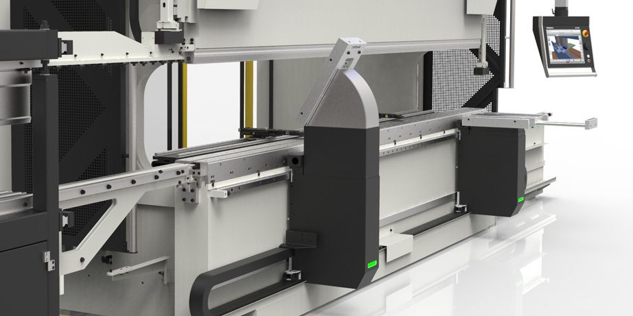 Bending Aid For Press Brakes Sheet Metal Followers