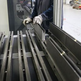 Toolbox Press Brake Tool Storage Loading Amp Unloading