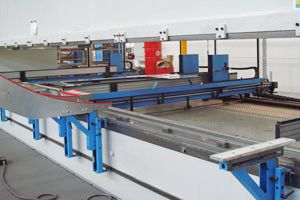 butee arriere xxl 12 axes presse plieuse